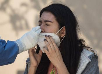 México reporta 2 millones 555 mil 046 casos estimados de COVID-19 y 219 mil 323 fallecidos