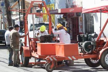Desacelera inversión fija bruta en México: INEGI