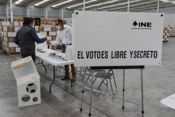 En México, inicia la OEA observación electoral