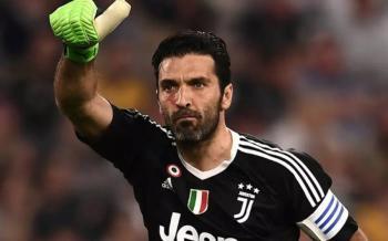 Gianluigi Buffon se despide de la Juventus, pero no del fútbol