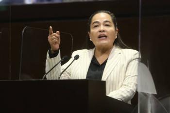 GPPRD exige a López Obrador dejar de utilizar a la Fiscalía como arma para favorecer a Morena