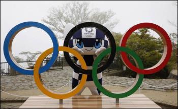 Mi prioridad no son los Juegos Olímpicos, sino la población: gobierno japonés