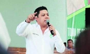 Leonor Noyola asegura que la propuesta de Gallardo Cardona es la mejor para San Luis Potosí