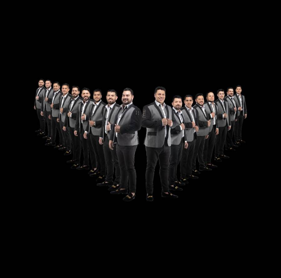 Banda MS se define como una agrupación dispuesta a marcar tendencia