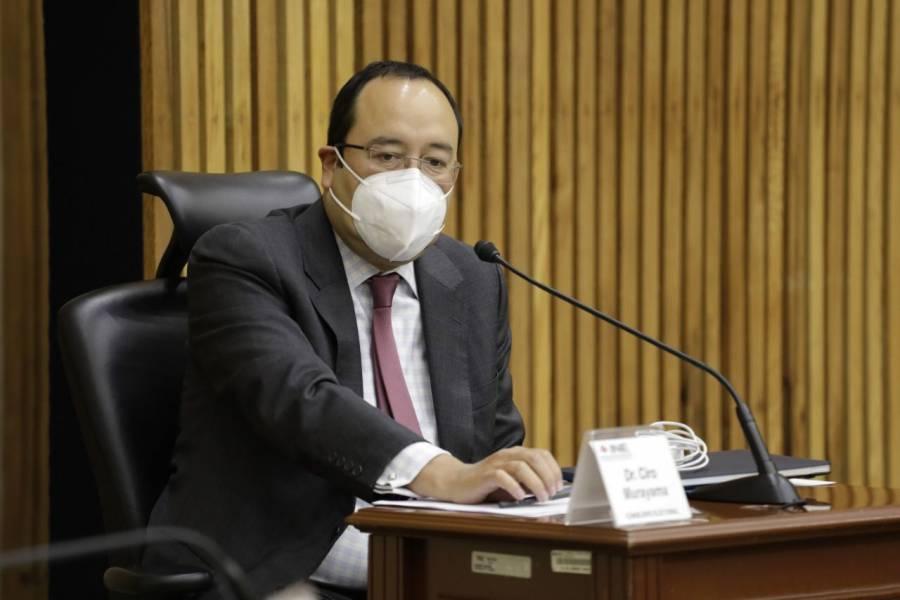Entregar tarjetas sin dinero en elecciones es propaganda de mal gusto: Murayama