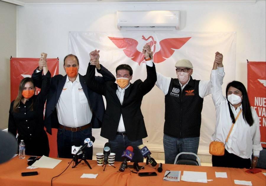 Samuel García pide a la Fepade cesar investigaciones contra su familia