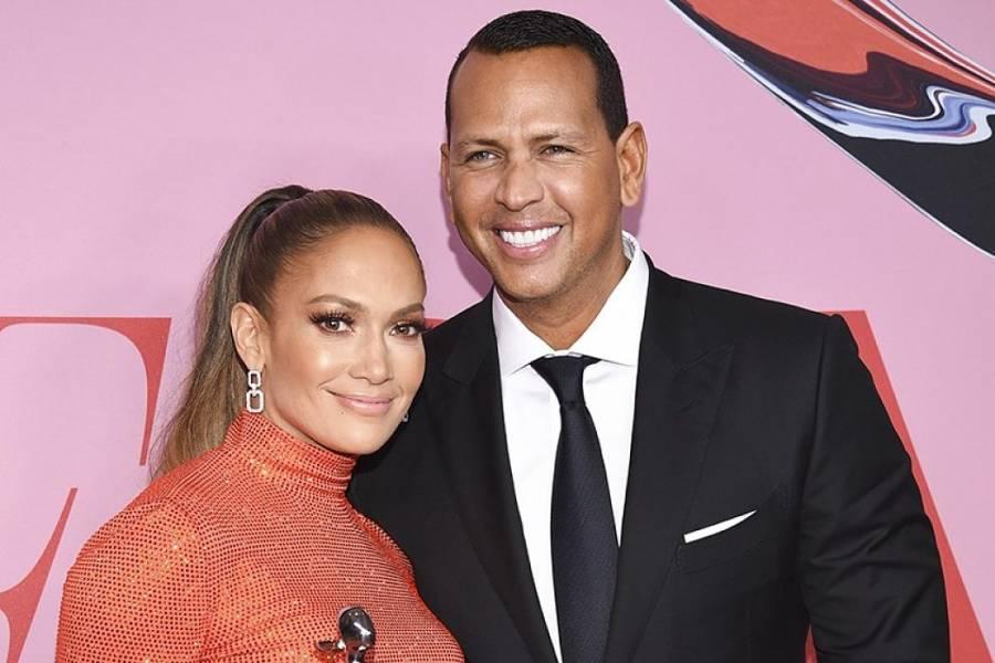 Así reaccionó Alex Rodríguez a la supuesta reconciliación de Jennifer Lopez y Ben Affleck