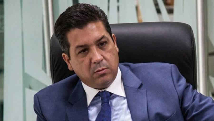Francisco Cabeza de Vaca acusa que FGR le niega acceso a información aportada por EEUU