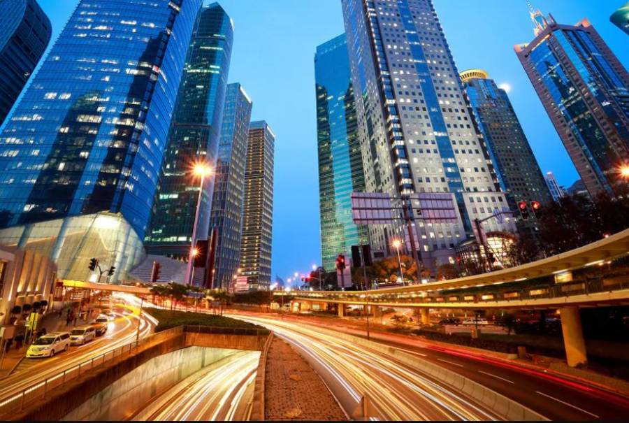 ¿Cómo podrían protegerse de ciberataques las ciudades inteligentes del futuro?