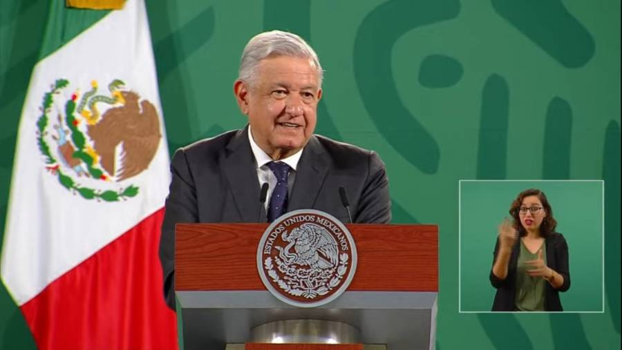 México pide explicación a EEUU por financiar a MCCI; es delito, dice AMLO