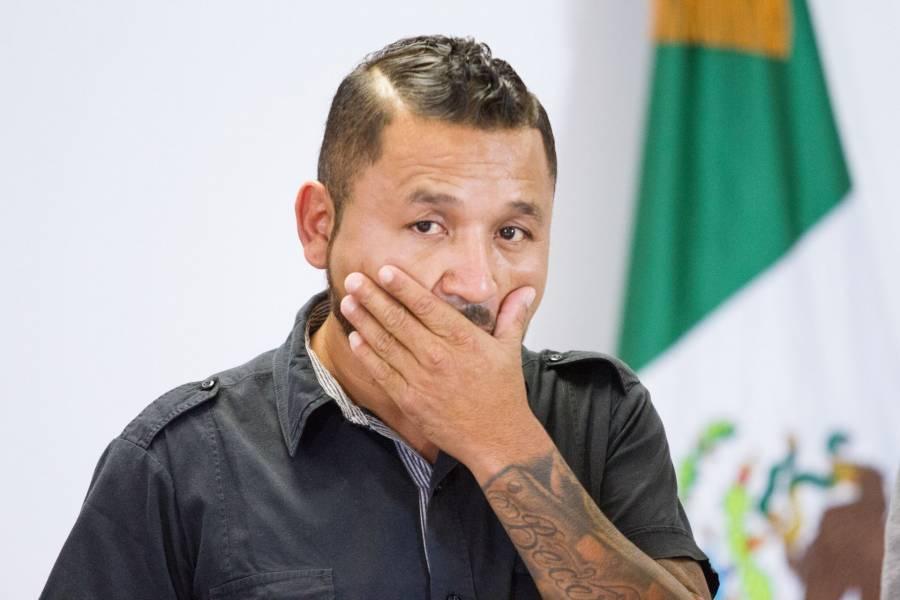 """TEPJF, revoca candidatura de """"El Mijis"""" a diputado federal por Morena"""