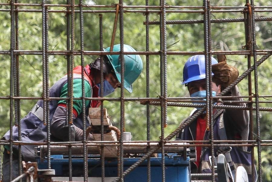 Registra abril la cifra más baja en generación de empleos formales en 2021