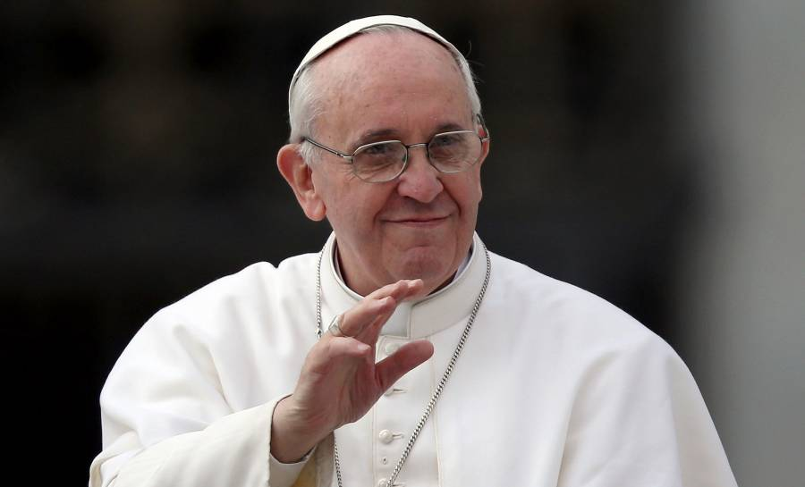 Papa Francisco se confiesa