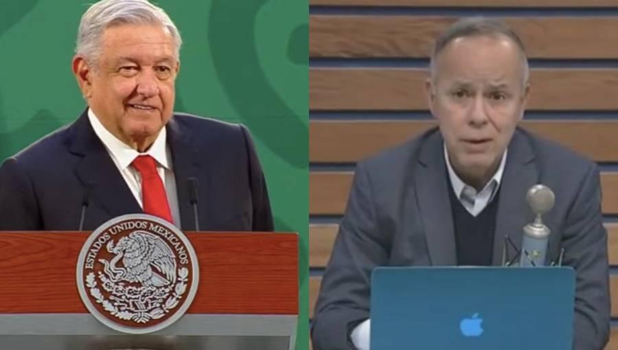 Un claro acto de intimidación: responde Ciro Gómez Leyva a AMLO