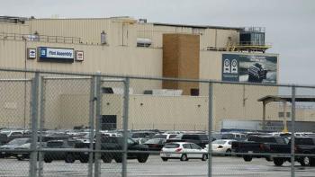 Washington pide a México investigar una fábrica de GM