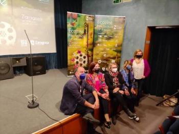 "Película ""Acid forest"", de la lituana Barzdziukaite, inaugura Ecozine Film Festival"