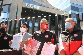 RSP denuncia a candidatos de Morena por uso de recursos públicos en campaña