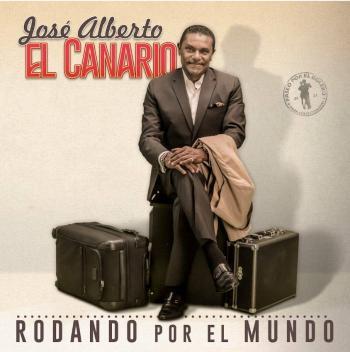 """José Alberto """"El Canario"""" cumple su sueño de cantar boleros"""