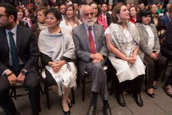 """Reta """"Jefe"""" Diego a AMLO a recibirlo en Palacio"""