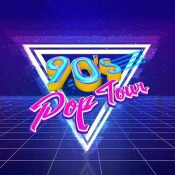 """Ana Torroja y Benny Ibarra, las nuevas figuras del """"90´s Pop Tour"""""""