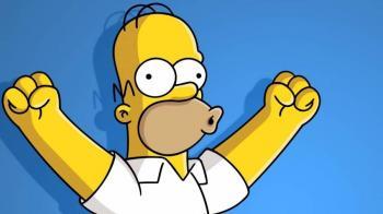 ¡Homero Simpson celebra hoy su cumpleaños 65!