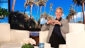 Ellen Degeneres confirma el fin de su programa tras su temporada 19
