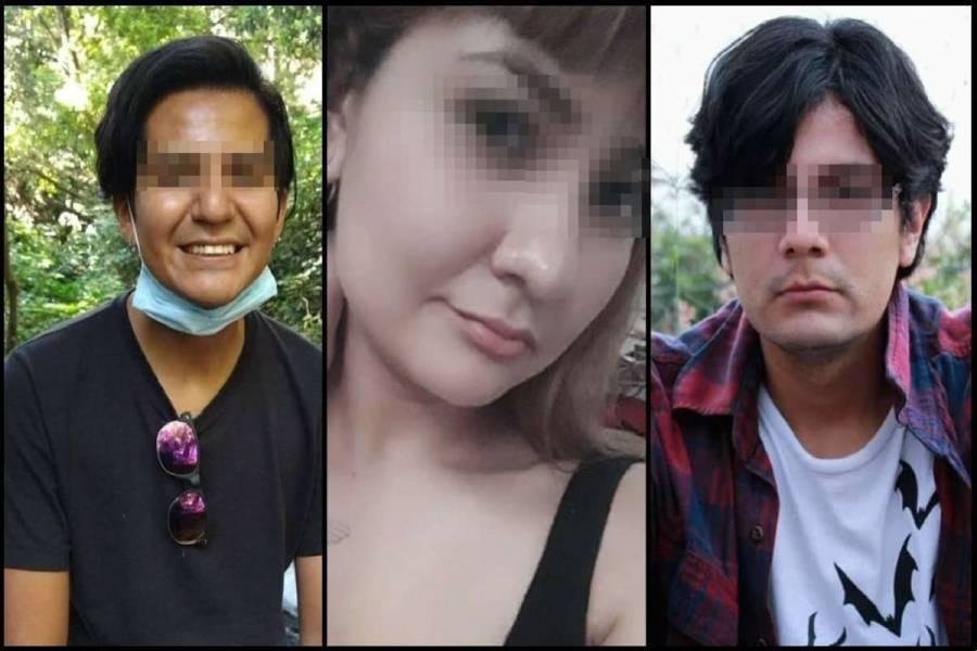 Fiscalía Jalisco: Hermanos González Moreno murieron por asfixia mecánica