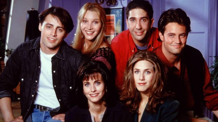 HBO Max anuncia la fecha de estreno del esperado reencuentro de Friends