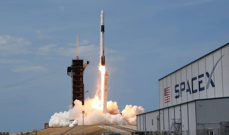 SpaceX se asocia con Google para proporcionar Internet de alta velocidad