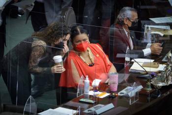 Sauri: diferencia entre AMLO y Porfirio Díaz está en el bigote
