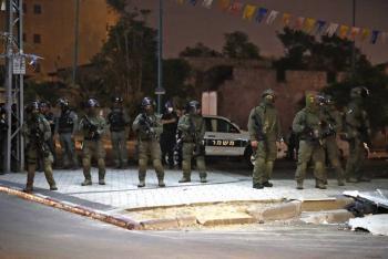 Se agudiza crisis en Medio Oriente; Israel moviliza tropas en frontera con Gaza