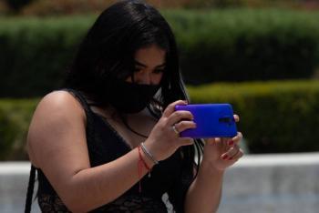 Alerta Coparmex que padrón de celulares podría venderse en el mercado negro