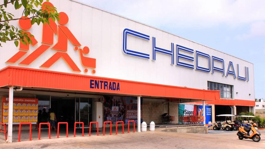 Chedraui acuerda compra de minorista Smart & Final de EEUU por 620 mdd