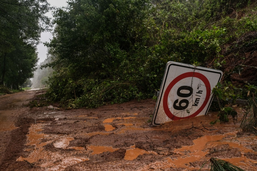 Chiapas se alista ante posibles desastres naturales