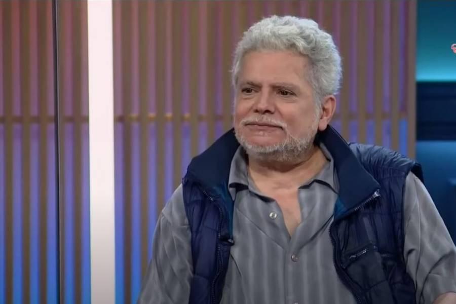 Falleció el actor Jaime Garza; padecía diabetes desde hace años