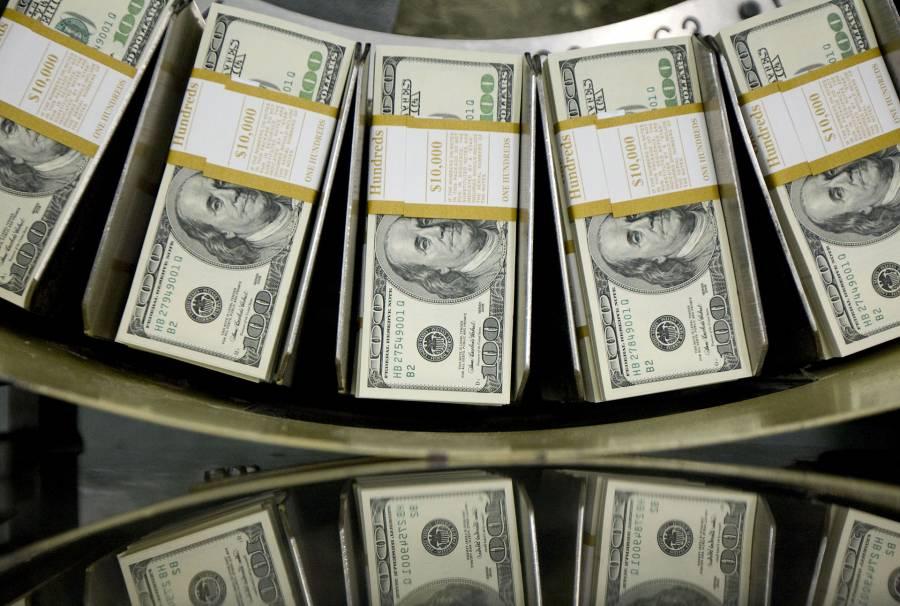 Retiran inversionistas de México más de 6 mil millones de dólares
