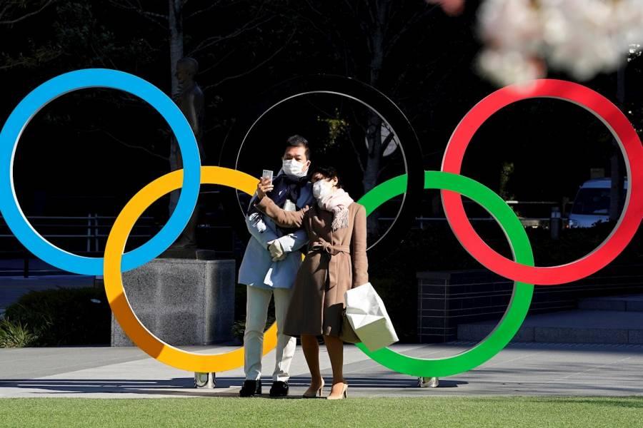 En Japón firman 350,000 personas una petición para anular los Juegos Olímpicos