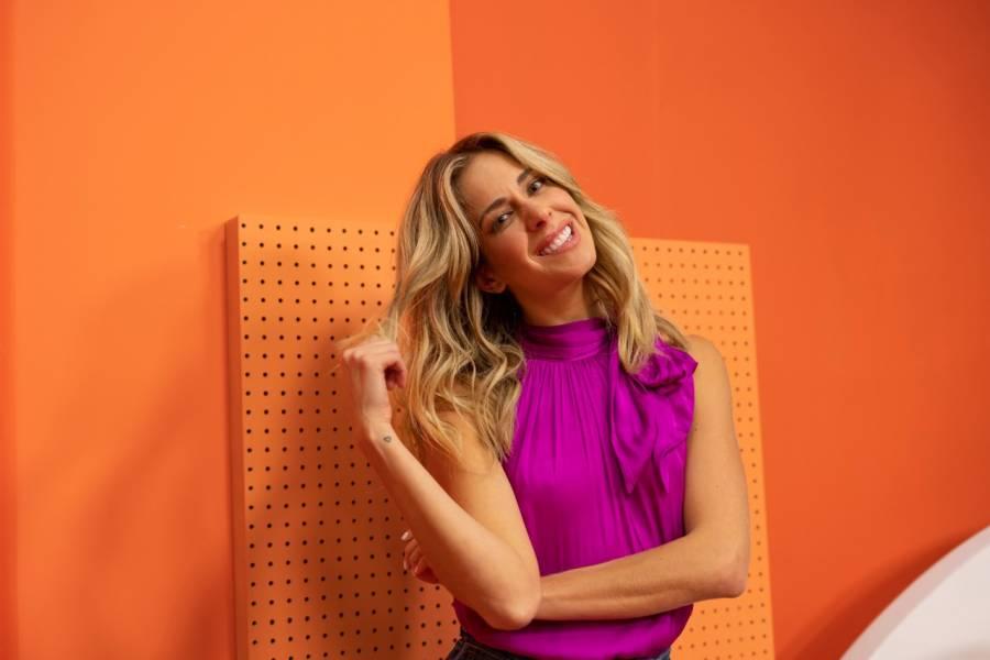 Actriz mexicana Carmen Aub presentará nuevo show en E! Entertainment
