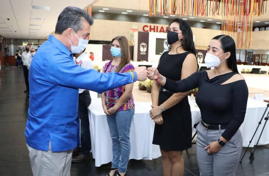 Chiapas: próximo lunes escuelas de Chiapas regresan a clases presenciales bajo consenso de tutores y docentes