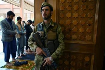 Gobierno afgano y talibanes se reúnen en Qatar para acelerar plan de paz