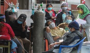 Nepal se encuentra en
