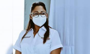 Vinculan a proceso a Lizbeth Huerta, alcaldesa de Nochixtlán, por desaparición de activista