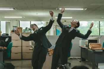 Danza contemporánea coreana traspasa frontera con inteligencia artificial