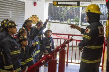 En Monterrey, KidZania reabre sus puertas