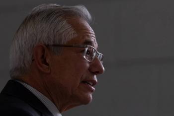 Jorge Gaviño acusa a Ebrard de orquestar plan en su contra por la Línea 12