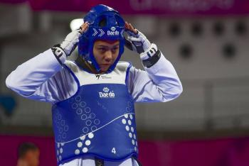 Briseida Acosta deja sin Juegos Olímpicos a María del Rosario Espinoza