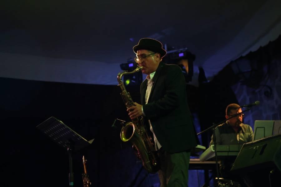 """Senado será sede del """"Primer Ciclo de Jazz Mexicano 2021"""""""