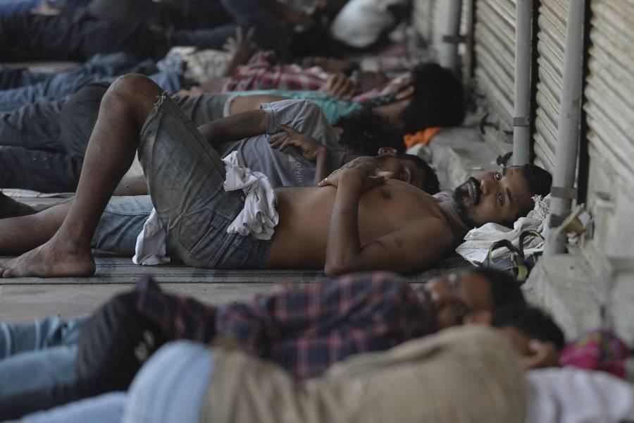 India: Más de 4 mil personas mueren en 24 horas por Covid-19