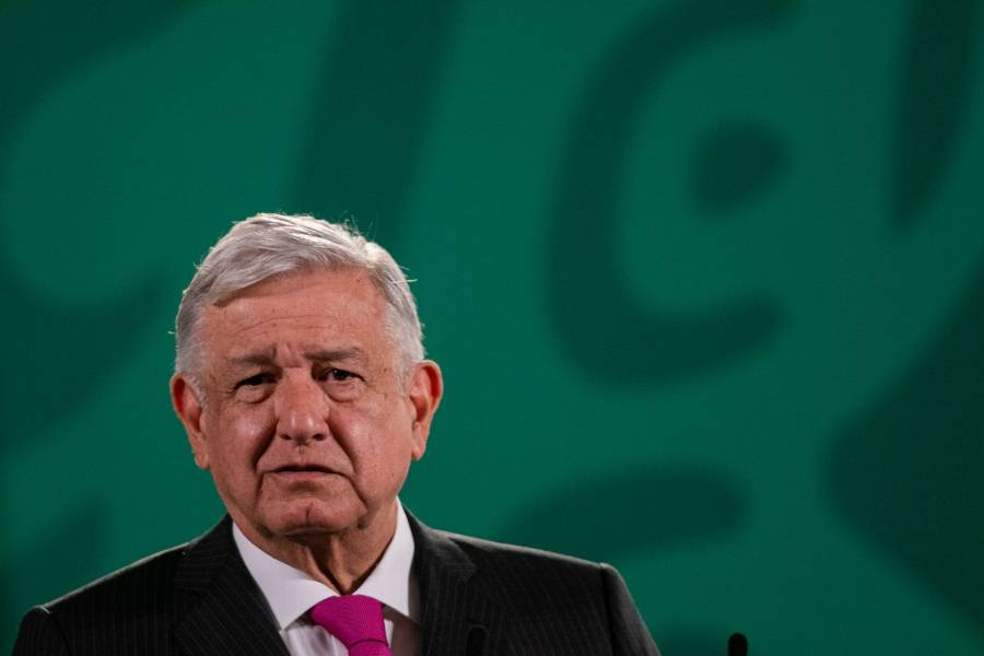 Denuncia MC ante OEA a AMLO por su intervencionismo en proceso electoral