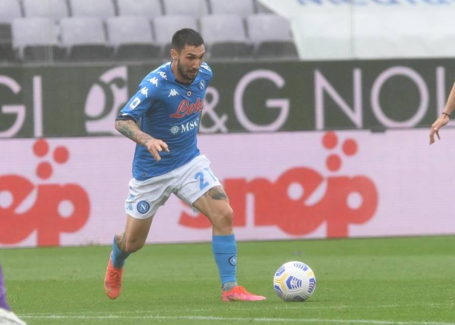 Napoli gana y mantiene su plaza rumbo a la Champions League
